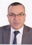 Mohamed Hamza Egyptian Cultural Counselor Washington, DC and Montreal, Canada.